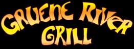 Gruene-River-Grill-Logo